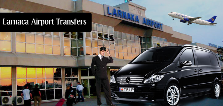 Larnaca Airport Transfers